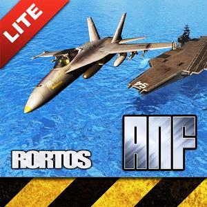 Air Navy Fighters Lite (Android Savaş Uçağı Oyunu)