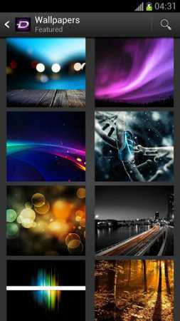 ZEDGE - All in One Android