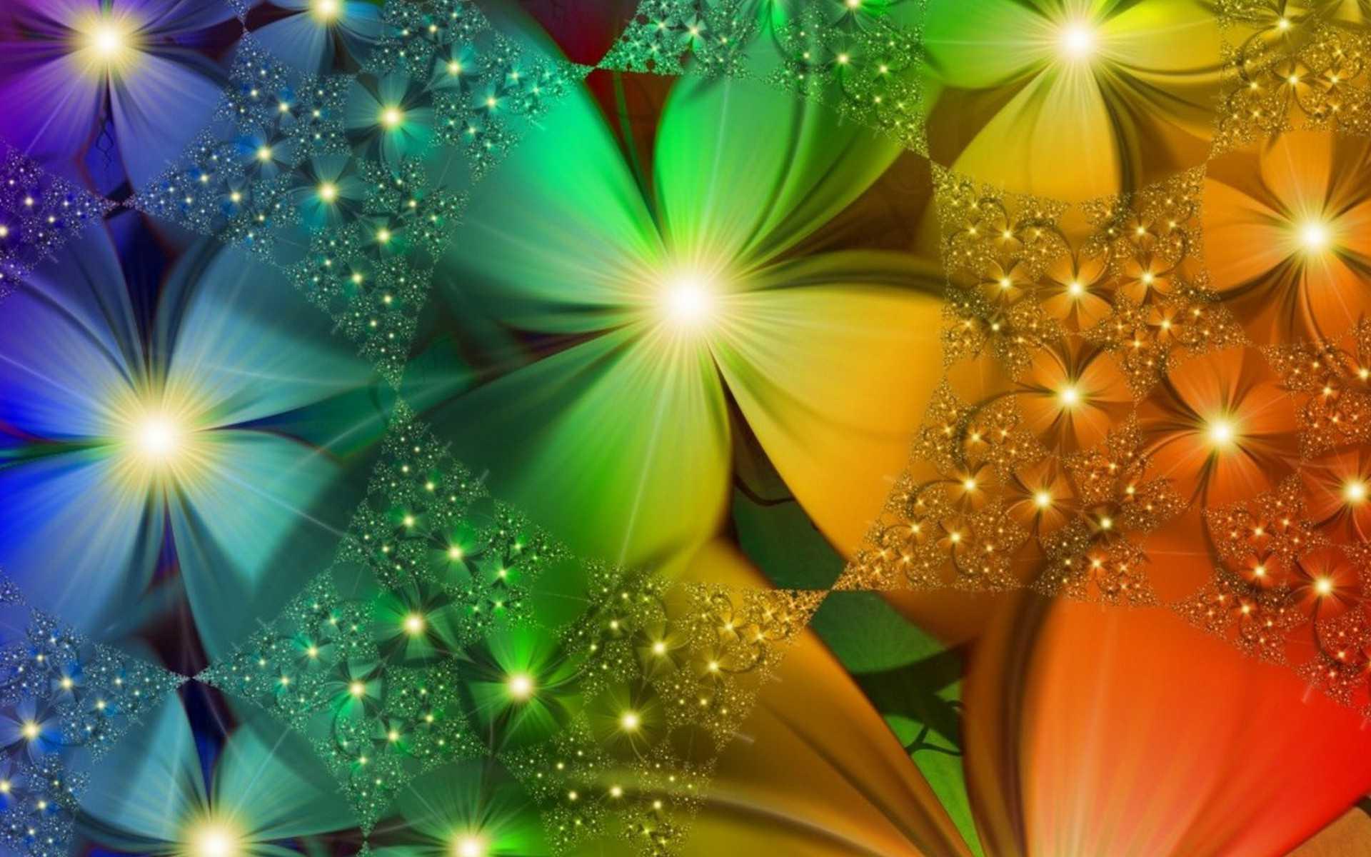 natural colorful 3d desktop wallpaper - photo #9