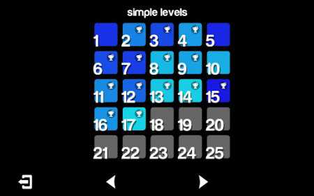 Blendoku (Android Renk Puzzle Oyunu)