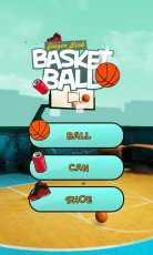 Basketbol Oyunu - Finger Flick Basketball 3D
