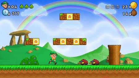 Lep's World 2 Android indir