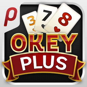Okey Plus (Android Facebook Okey Oyunu)