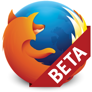 Firefox Beta Android