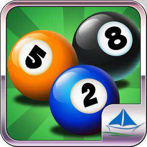 Pocket Pool Pro (Android Bilardo Oyunu)