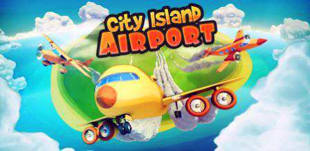 City Island: Airport Android