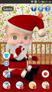 My Baby (Tamagotchi) Android indir