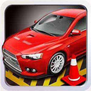 Car Parking (Android Araba Park Etme Oyunu)