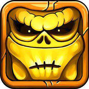 Zombie Run HD (Android Zombi Oyunu)