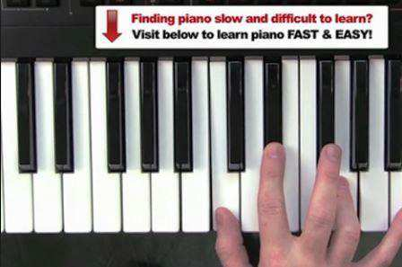 Android Piyano Org Dersi - How To Play Piano For Free Apk İndir