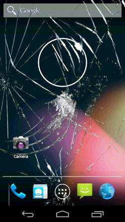 Home » Android Telefon Desen Kilidi Unuttum Acma