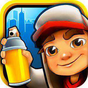 Yeni Subway Surfers New York