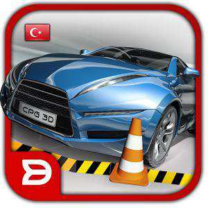 Araba Park Etme Car Parking Game 3D Apk