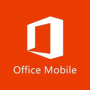 Microsoft Office Mobile (Orjinal)