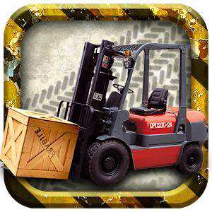 Android Forklift Oyunu