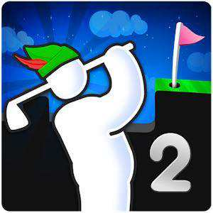 Super Stickman Golf 2 (Android Golf Oyunu)