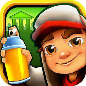 Yeni Subway Surfers Rome