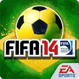 EA SPORTS™ FIFA 14 (Android Fifa 2014 Oyunu)
