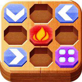 Puzzle Retreat (Android Puzzle Oyunu)