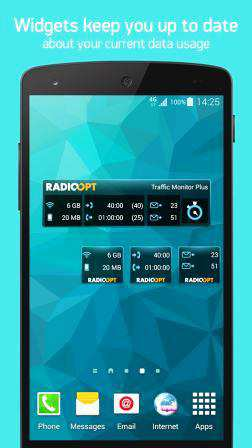 Traffic Monitor Plus Android
