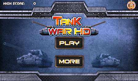 Tank Savaşı HD Android