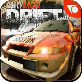 Rally Racer Drift Android Oyunu