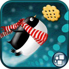 Feed the Penguin (Android Penguen Oyunu)