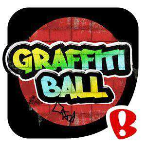 Graffiti Ball Android