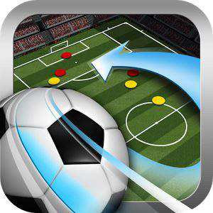 Android Futbol Oyunu - Fluid Football