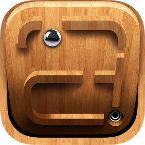 aTilt 3D Labyrinth Free Android indir