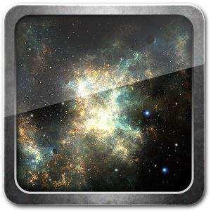 shadow galaxy live wallpaper apk
