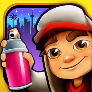 Subway Surfers Las Vegas