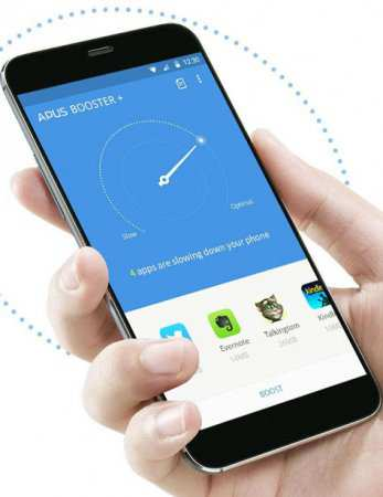 APUS Booster Android