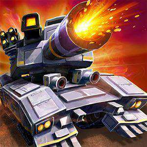 Savaş Oyunu Battle Alert War of Tanks Apk İndir