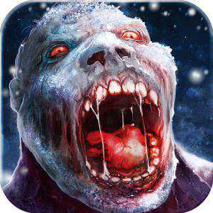 Android Zombi Oyunu - Dead Target Zombie
