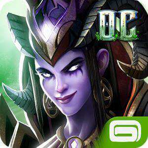 Order Chaos Online GameLoft MMORPG Android Oyun
