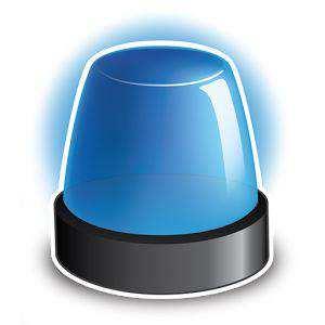 Police Lights Android Polis Işık Ve Siren Uygulaması