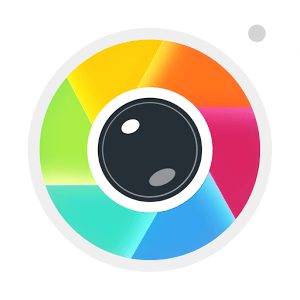 Sweet Selfie Camera - New Candy Android Uygulama
