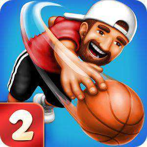 Aksiyonu Bol Basketbol Oyunu Dude Perfect 2 Android
