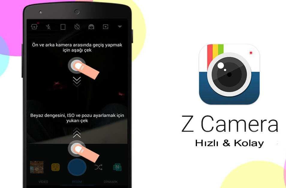 Z Camera - Photo Editor 412 APK File- Softstribe Apps