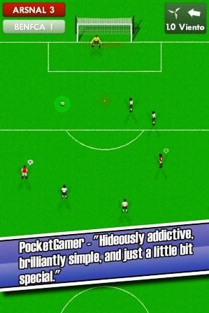 Android Futbol Oyunu New Star Soccer indir