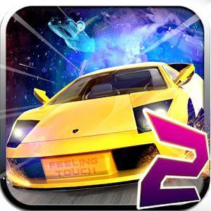 Death Racing 2 Apk Araba Yarış Oyunu İndir