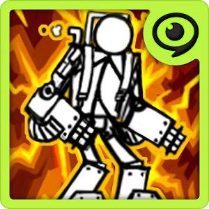 Cartoon Wars Gunner + (Karikatür Savaşları)