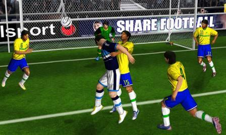 Real Football 2012 Apk İndir
