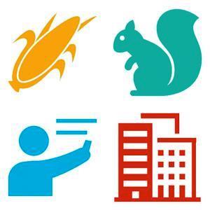 Android İsim Şehir Hayvan Oyunu