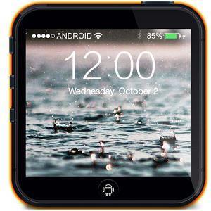 iPhone 5S Ekranı Kilidi Apk İndir