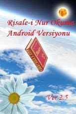 Risale-i Nur Okuma Android
