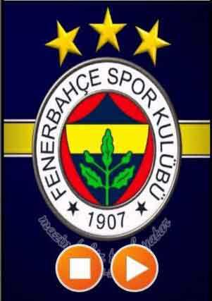 Fenerbahçe Marşı - Android Fenerbahçe Marşı