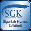 SGK Hizmet Dökümü 4a (Yeni Versiyon)