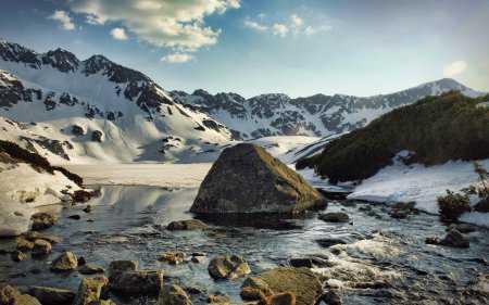 Masaüstü Duvar Kağıtları - HD Doğa Resimleri